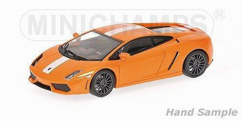 Lamborghini Gallardo LP 550