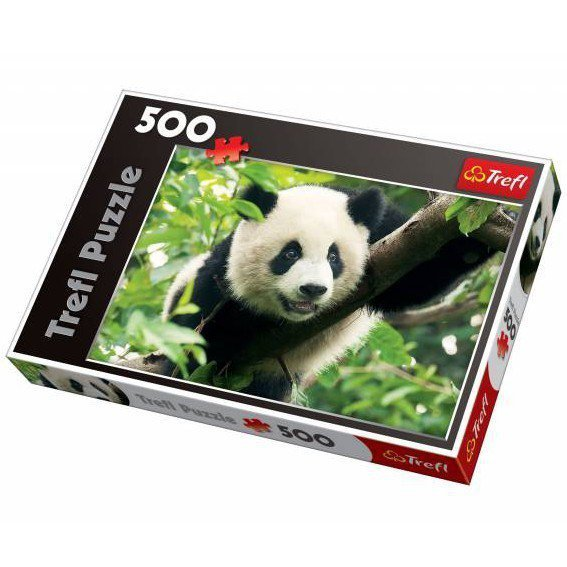 500 elementów, Panda