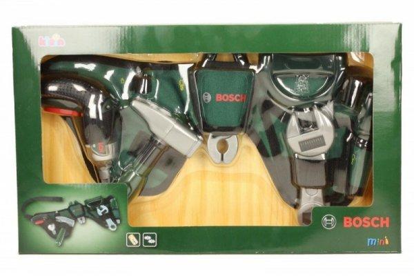 Bosch pas z narzędziami