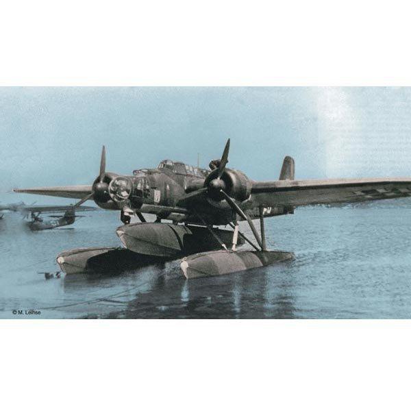 REVELL Heinkel He 115 B/ C Seaplane