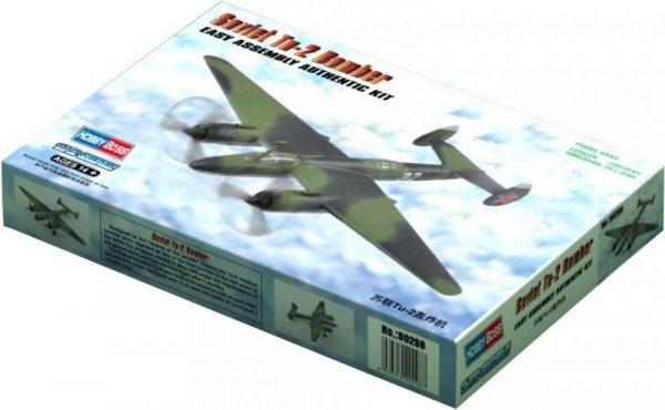 HOBBY BOSS Soviet Tu-2 B omber