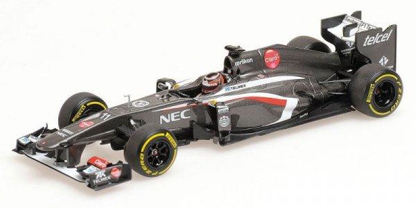 Sauber F1 Team Ferrari C32