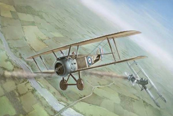 Sopwith Camel (WWI)