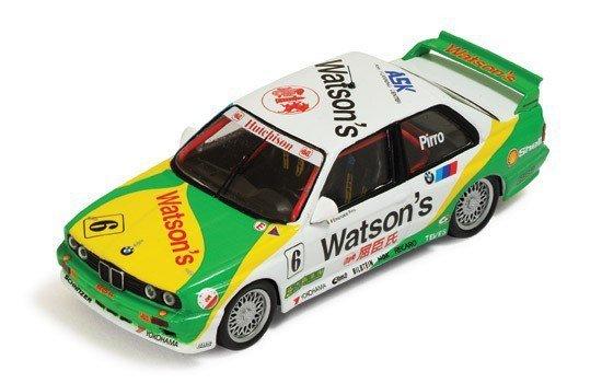 BMW M3 (E30) #6 E.Pirro Winner Macau