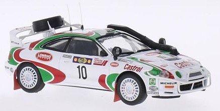 Toyota Celica GT Four #10