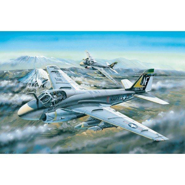 HOBBY BOSS A-6A Intruder