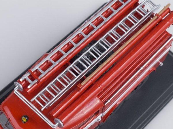 Fire Truck PMZ-27 (ZIL-157K)