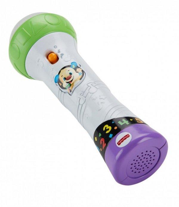 Mikrofon Malucha Śpiewaj i nagrywaj