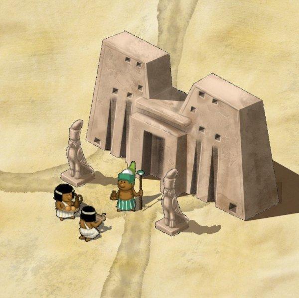 Osadnicy: Aztekowie