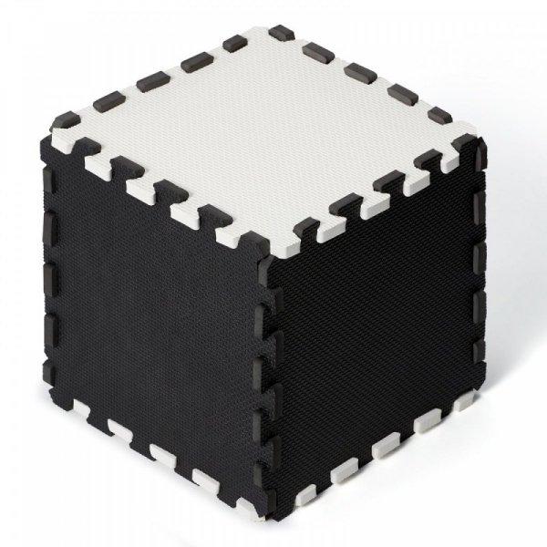 opakowanie na puzzle piankowe
