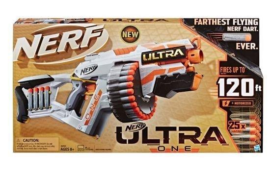 Wyrzutnia Nerf Ultra One