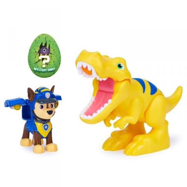 Psi Patrol Figurki Akcji Dino Rescue Chase