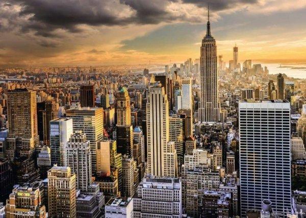 Puzzle 1000 elementów Niesamowity Nowy Jork