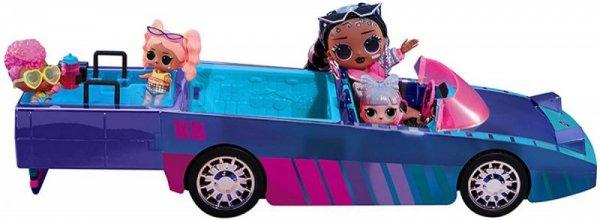 Pojazd L.O.L. Surprise OMG Dance Machine