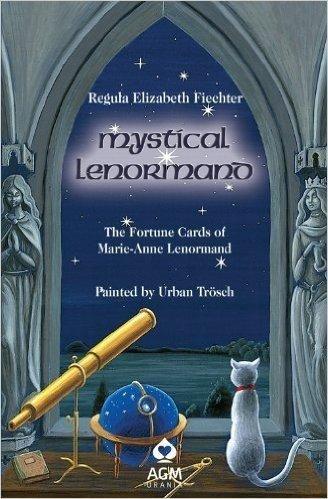 Karty Tarot Mystical Lenormands Cards