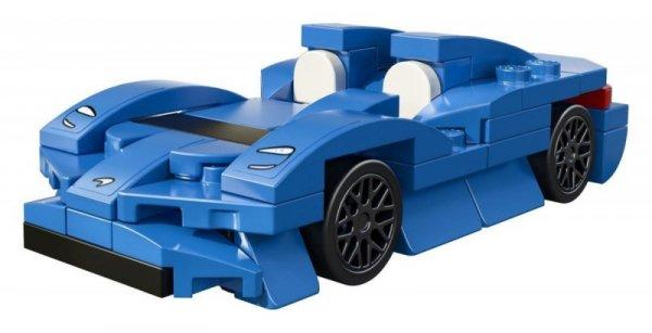 Klocki Speed Champions 30343 McLaren Elva