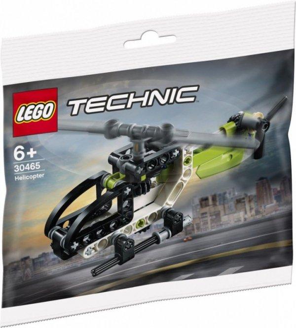 Klocki Technic 30465 Helikopter