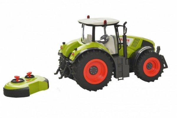 Happy People Traktor Claas Axion 870 RC