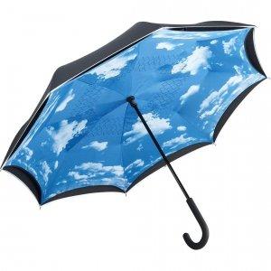 FARE®-Contrary - chmury - parasol odwrotny