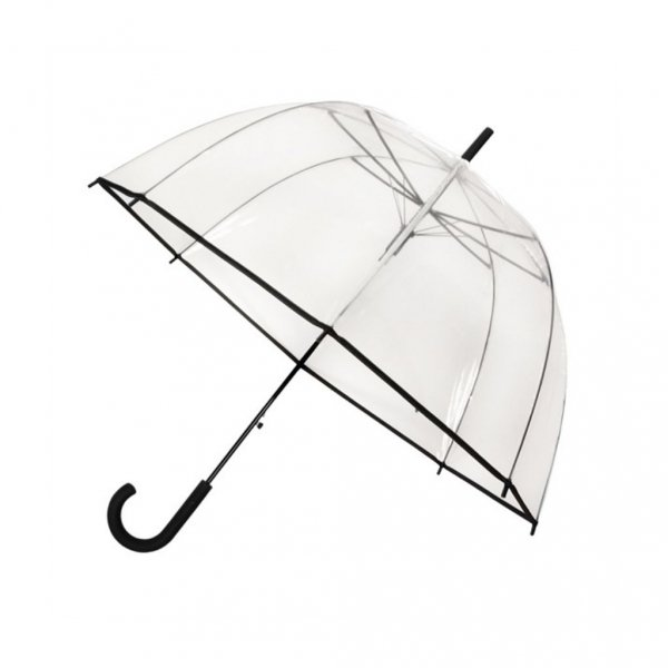 Falconetti® parasolka głęboka przezroczysta Impliva