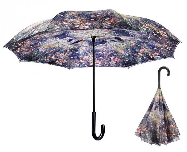 Renoir Kobieta z parasolką - parasol odwrotny Galleria