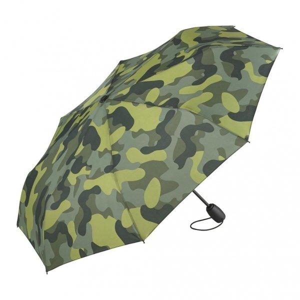 FARE®-Camouflage parasolka moro składana full-auto