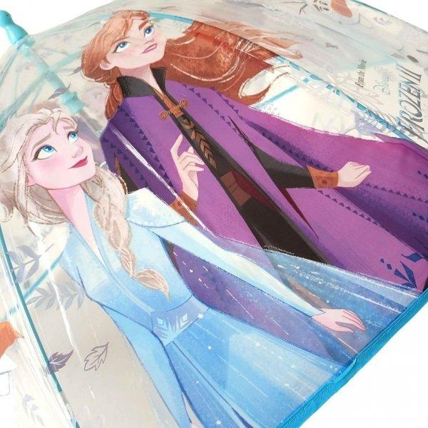 Frozen Kraina Lodu - parasolka dziecięca