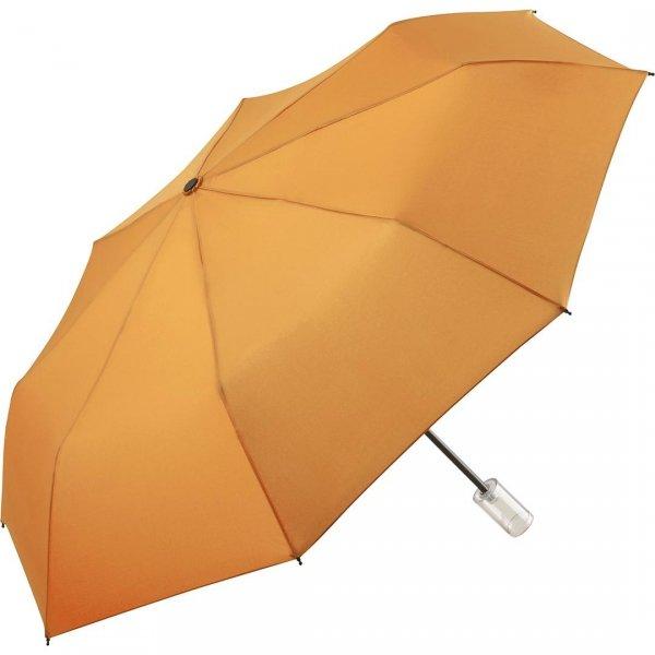 Parasolka dla miłośników psów z pojemniczkiem na woreczki