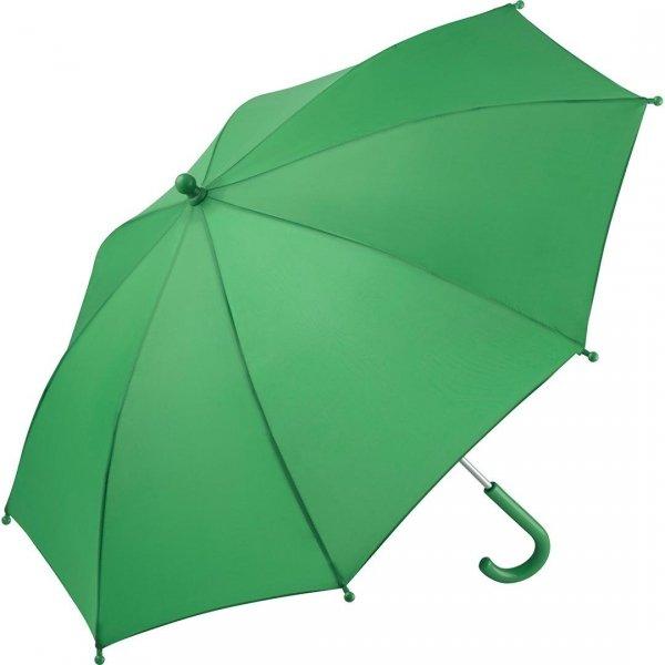 FARE® 4-Kids zielona parasolka dziecięca