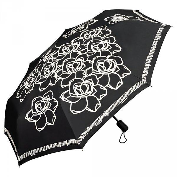 Julia - parasolka składana zmieniająca kolor Von Lilienfeld