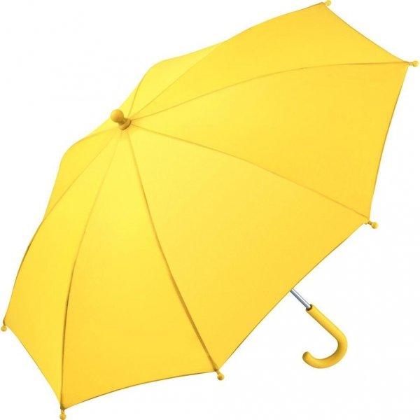 FARE® 4-Kids żółta parasolka dziecięca