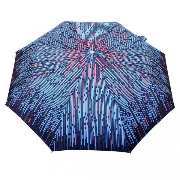 Paseczki - parasolka składana full-auto DP341