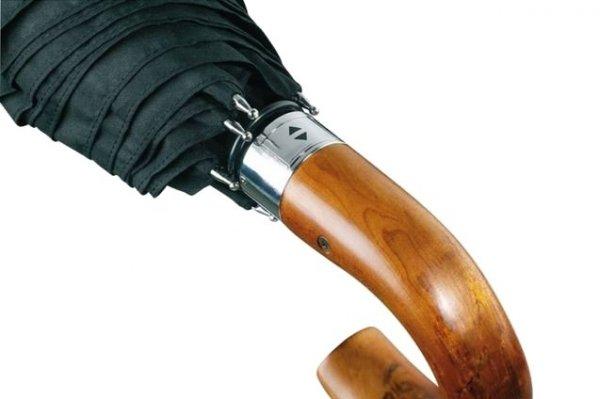 RainLite® Classic parasol męski składany Fare
