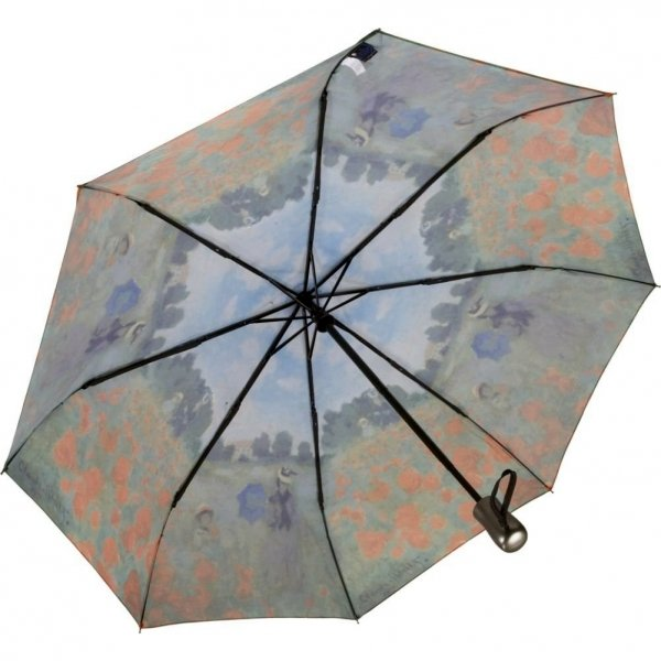 Pole Maków Claude Monet - Mała parasolka damska Galleria
