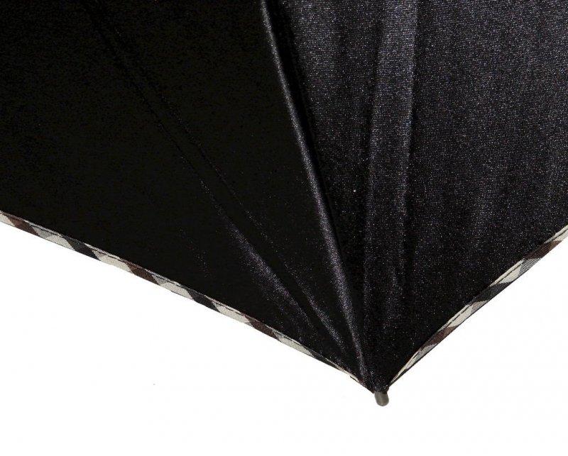 Czarna Dama parasolka satynowa DA132