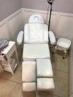 Pokrowce kosmetyczne na fotel