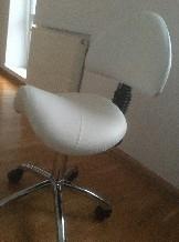 Pokrowce kosmetyczne na krzesełko Physa