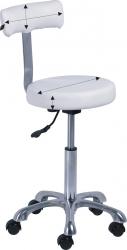 Pokrowce kosmetycznena krzesełko Interwell Splendid krzesełko zabiegowe