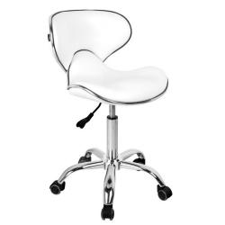 Pokrowce kosmetycznena krzesełko z oparciem Gabbiano Q-4599