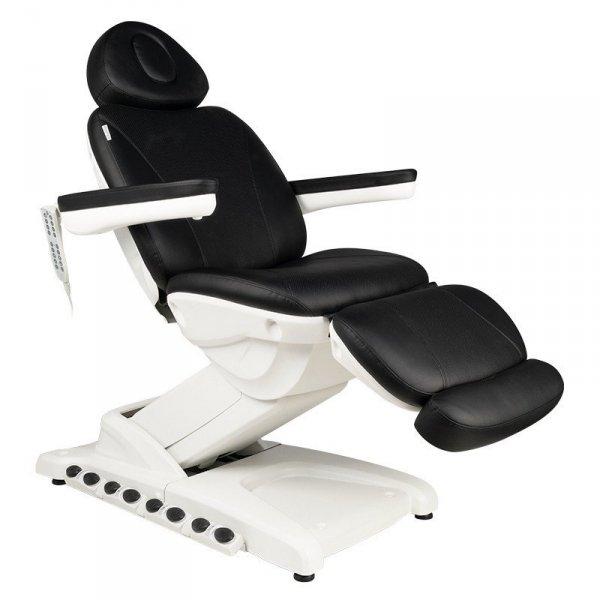 Kosmetyczny pokrowiec na fotel Azzurro 872 Exclusive