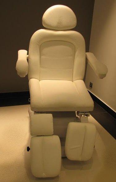 pokrowce na fotel kosmetyczny Mateo, Fabio pedi, HS 4237A,Medico