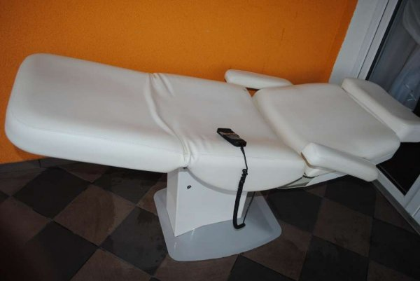 pokrowce na fotel kosmetyczny Malleti