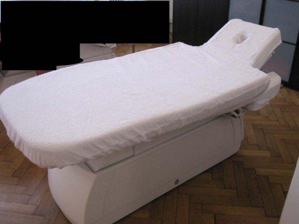 Pokrowce na leżankę Ionto Comed Wellness