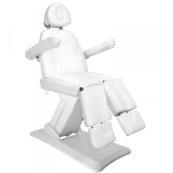 Pokrowce na fotel  LUX 2 PEDI welur szary nr 58