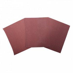 Papier ścierny arkusz 280x230mm, gr 100, proline