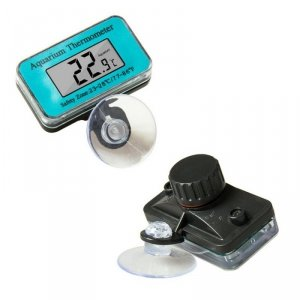 AG238 Termometr cyfrowy do akwarium