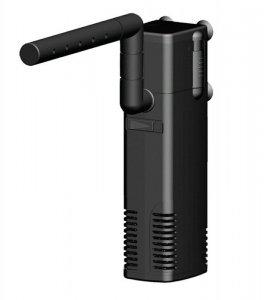 AG80A Filtr do akwarium 600l/h