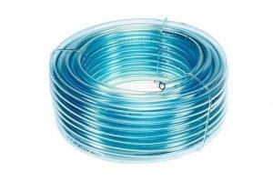 Wąż do benzyny i oleju 1-warstwowy śr 5 mm/1 mb (25m w rolce)