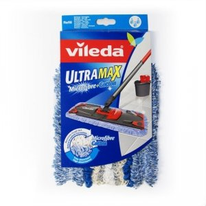 Wkład do mopa Vileda Ultramax Micro Cotton