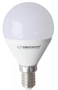 ELL150 Żarówka LED G45 E14 3W Esperanza